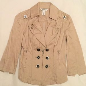 ❤️3 for $15❤️ WHBM Jacket
